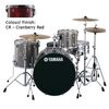 Yamaha SCB4F41CR(Cranberry Red)